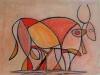 El Regreso de los Toros (b.)