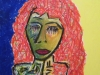 Redheaded Woman, ~ Mood Swings